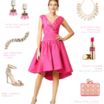 What to Wear to a Spring 2015 Wedding