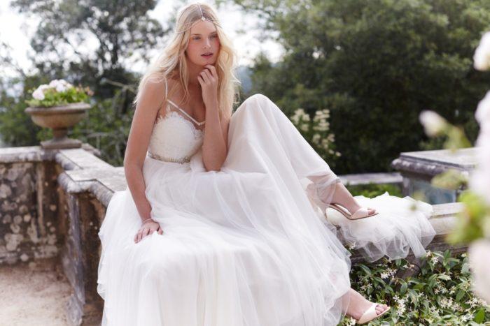 Fall 2015 BHLDN Wedding Gowns