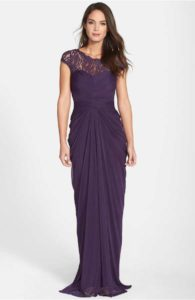 Fall Mother of the Bride Dresses