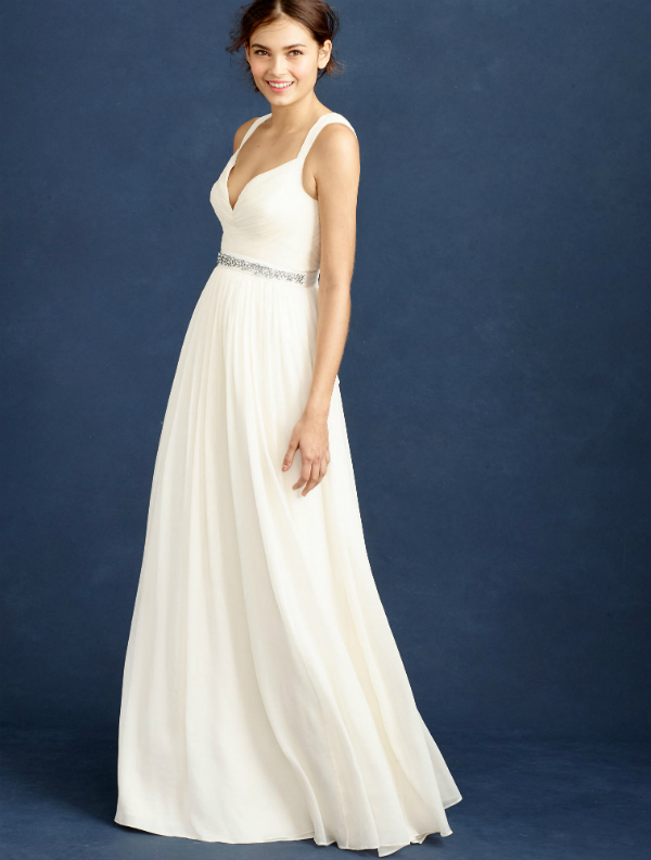 New j crew wedding dresses and bridesmaid dresses for fall for J crew wedding dresses