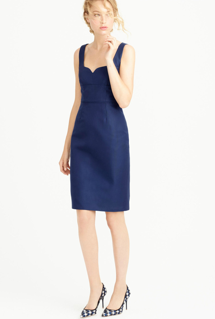 Used J Crew Bridesmaid Dresses For Sale - Wedding Guest Dresses