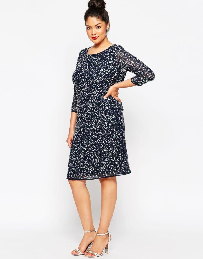 Beau Plus Size Wedding Guest Dresses