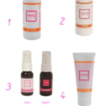 non toxic skin care routine