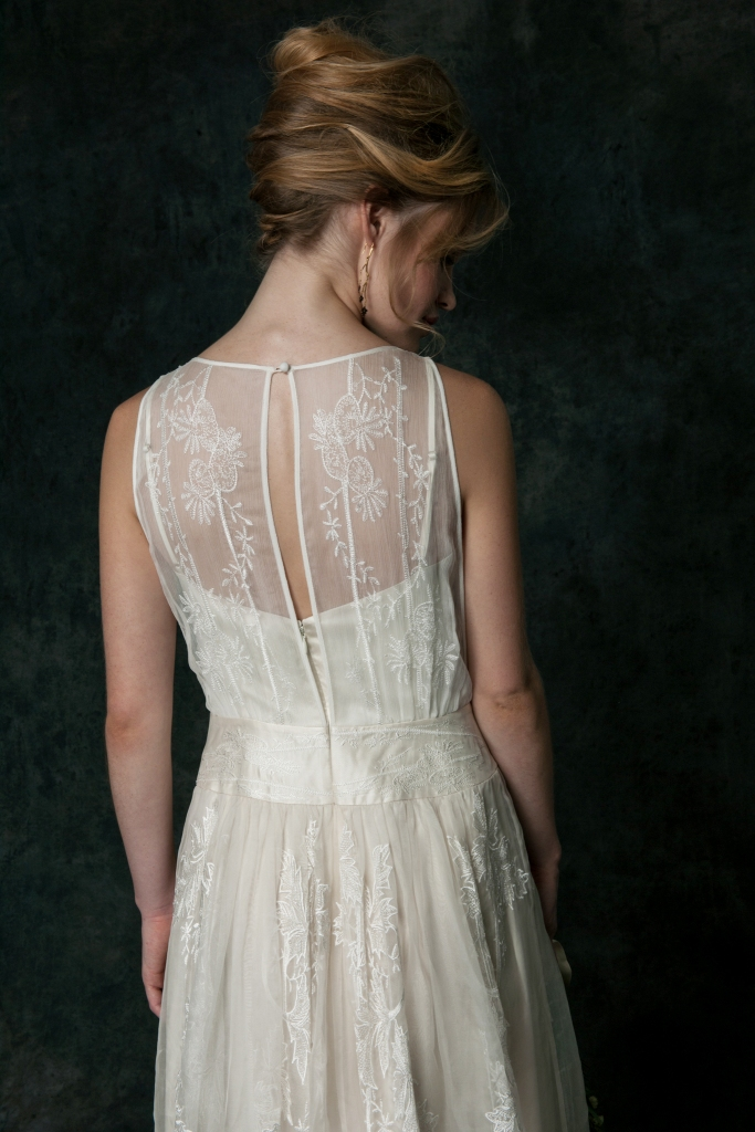 Wedding Dress with embriodery | Style 0R6550 Saja Wedding | Photography by Dayane Ohira