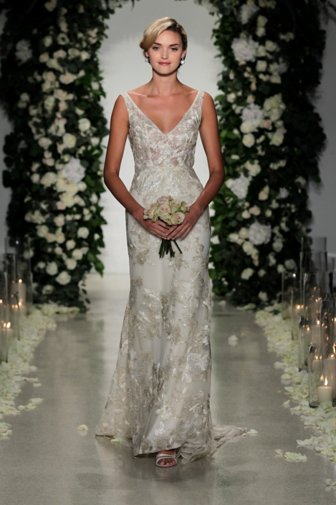 Anne Barge Wedding Dresses Fall 2016
