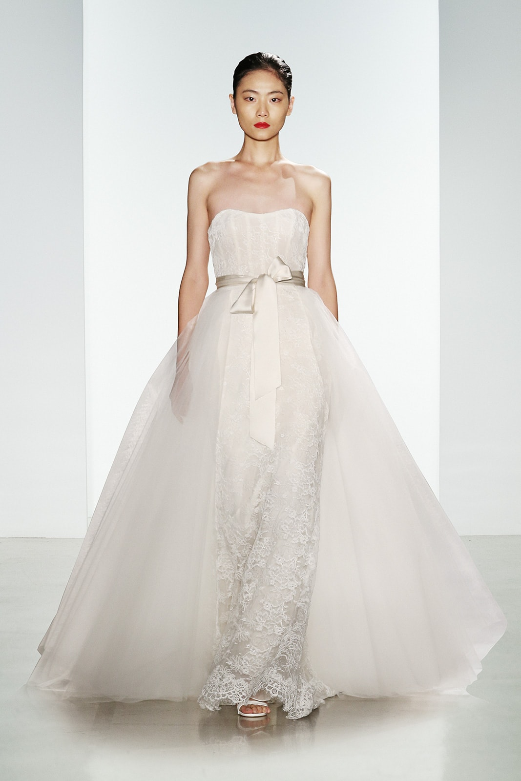 Wedding dresses by amsale for fall 2016 for Amsale aberra wedding dresses