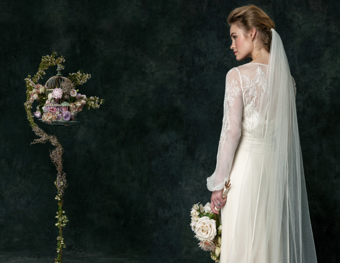 Saja Wedding Dresses 2016