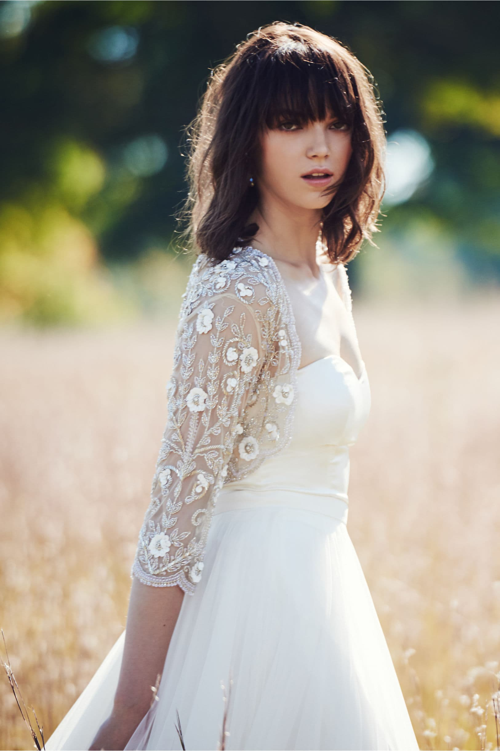 BHLDN Wedding Dresses and New Arrivals for Fall Winter 2015