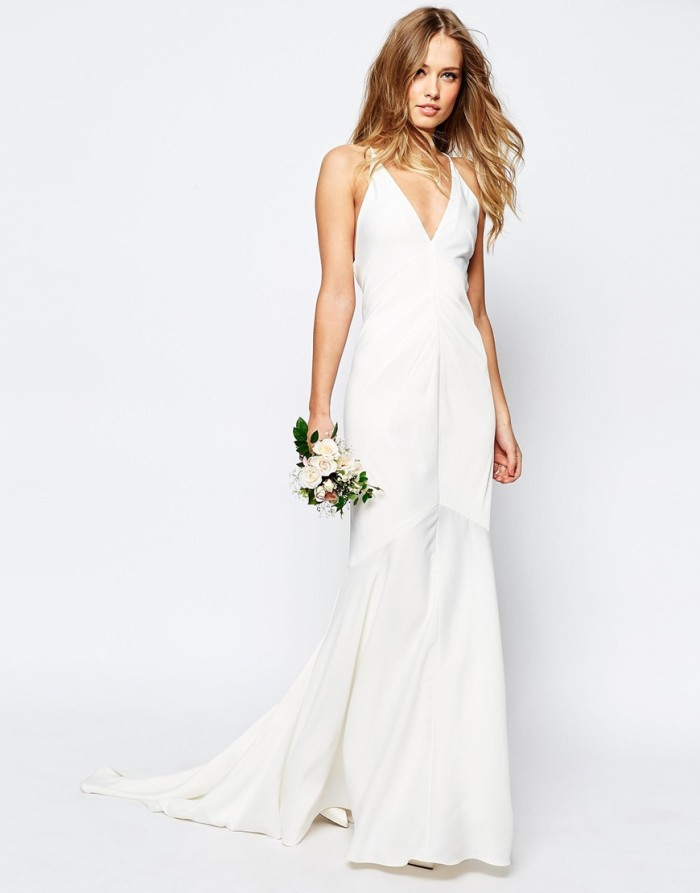 Beautiful And Budget Friendly Wedding Dresses