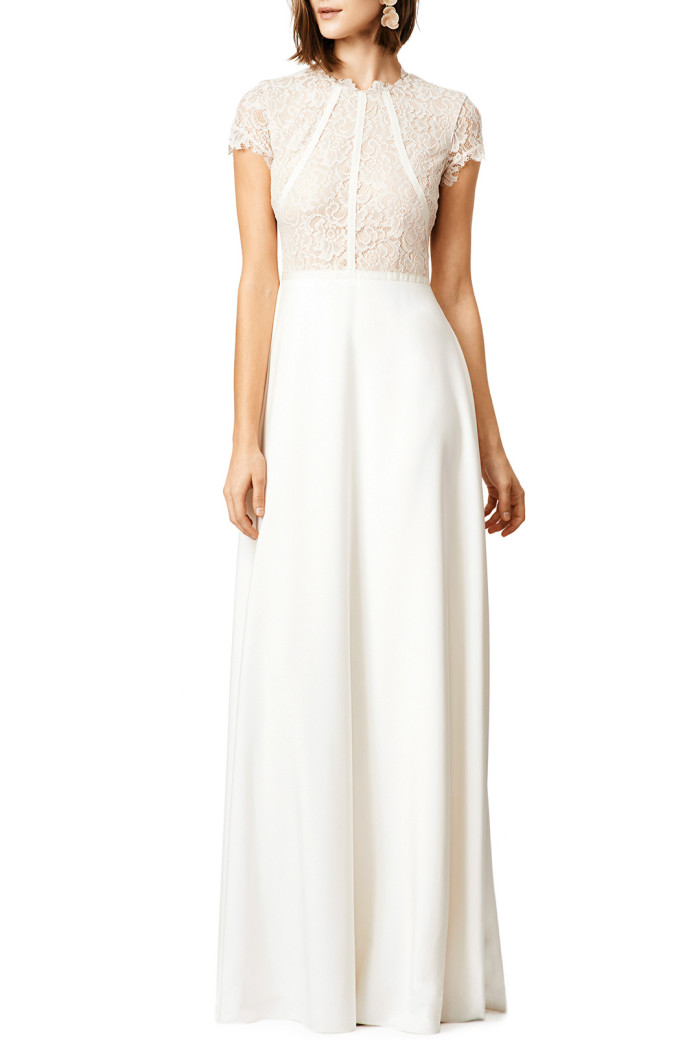 beautiful and budget friendly wedding dresses With rent a dress for a wedding