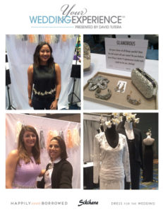 Style for the Aisle: Your Wedding Experience Philly 2016 Recap!