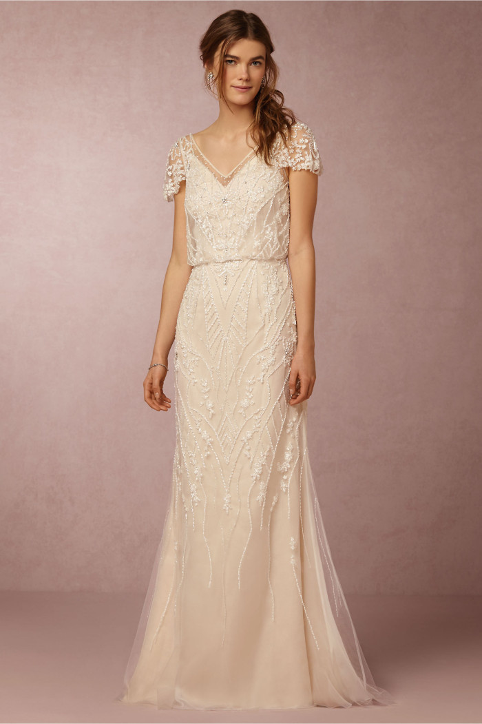 beaded wedding dress 1000 dollars