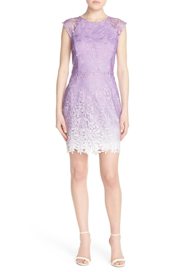 Wedding guest dresses for spring weddings for Dresses for spring wedding guest