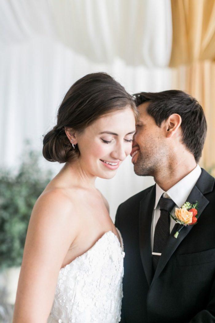 Introducing Aisle Society! | Photographer ©Alexis June Weddings