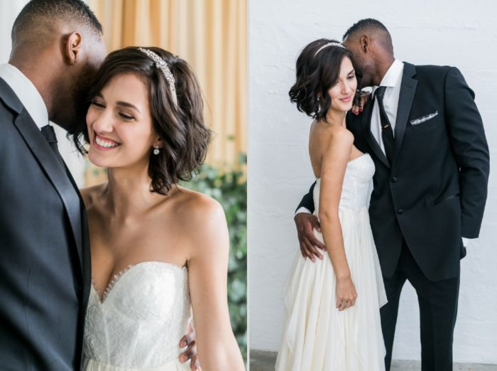 Wedding planning with Aisle Society | Alexis June Weddings
