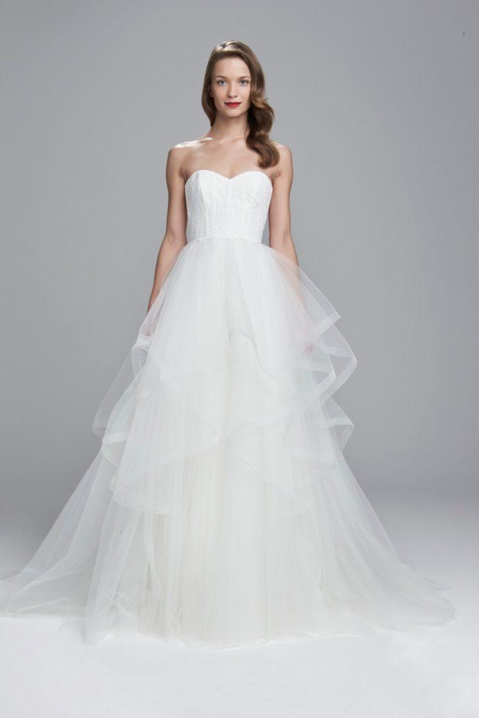 Nouvelle amsale spring 2017 wedding dresses dress for for Nouvelle amsale wedding dress