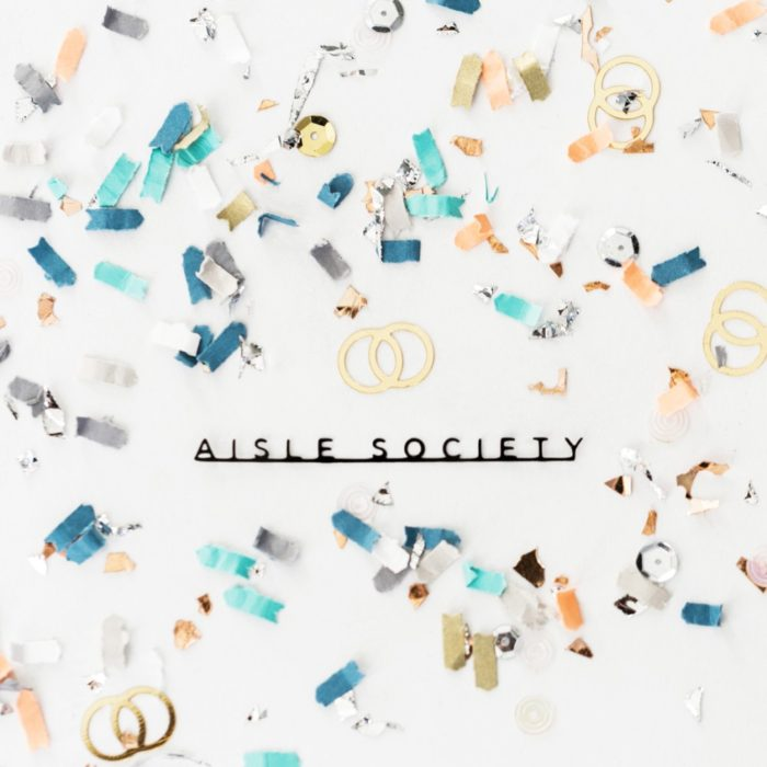 The Aisle Society Wedding Bloggers