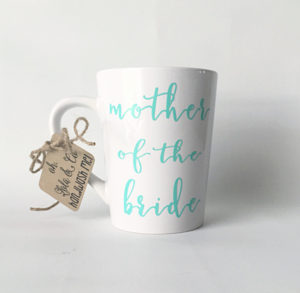 Gifts for the Mother-of-the-Bride and Mother-of-the-Groom