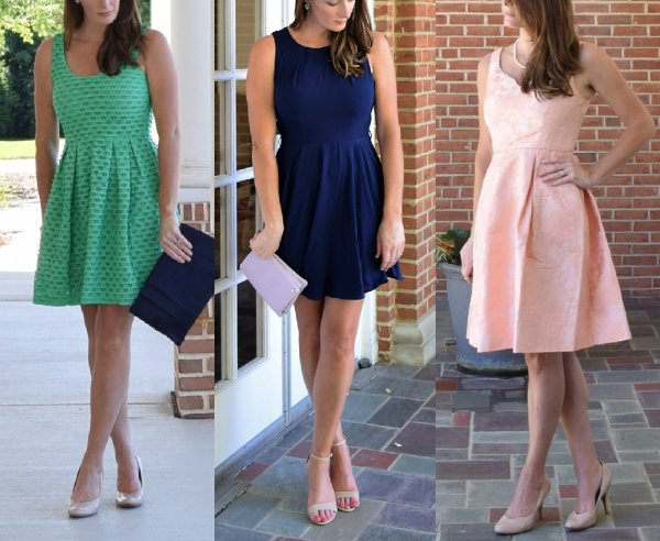 dresses for wedding guests summer 2016