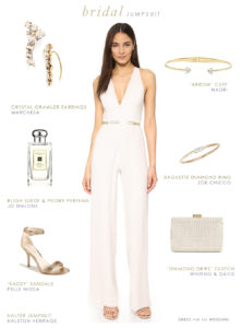 Bridal Jumpsuits