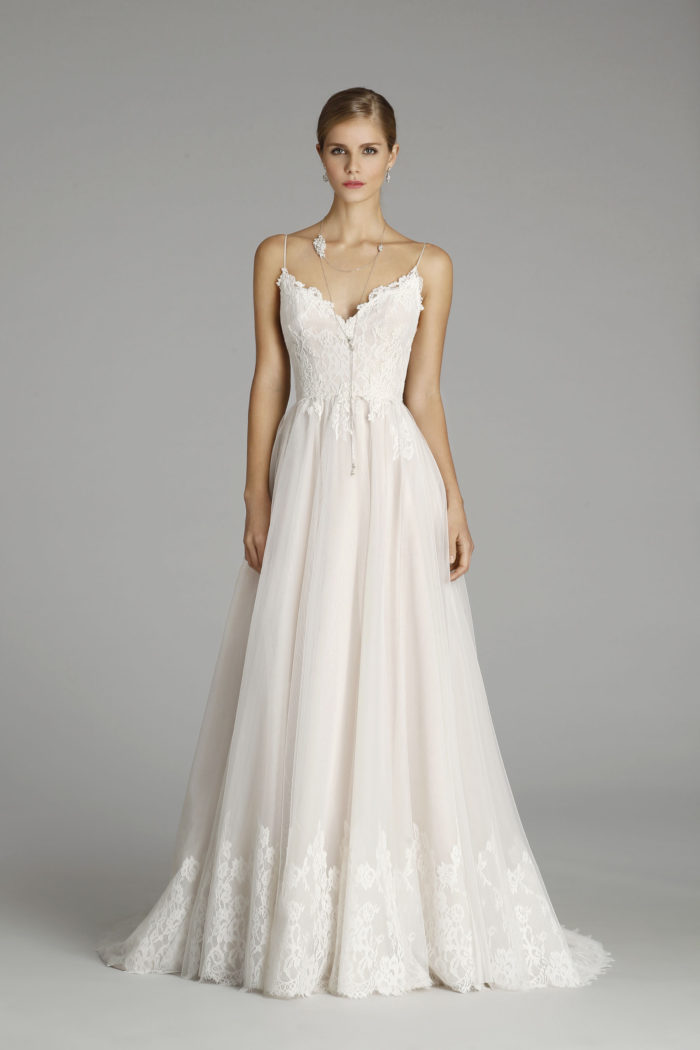 Alvina Valenta Wedding Dresses Fall 2016 Collection | Dress for the ...