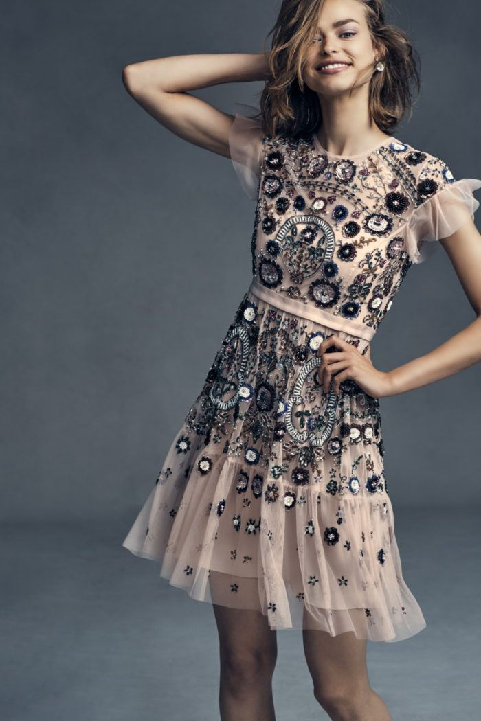 Party Dresses for Fall Winter 2016