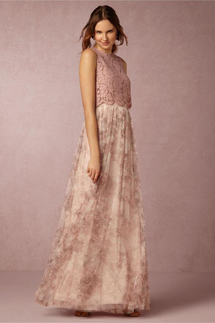 Boho Bridesmaid Dresses - Dress for the Wedding
