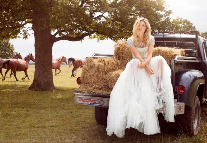 Jenny Packham Designer Wedding Dresses 2017