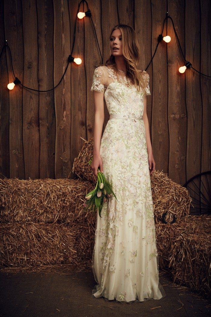 Jenny Packham Cassiopeia Wedding Dress