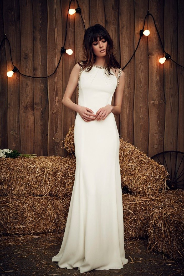 Jenny Packham Cora Wedding Dress
