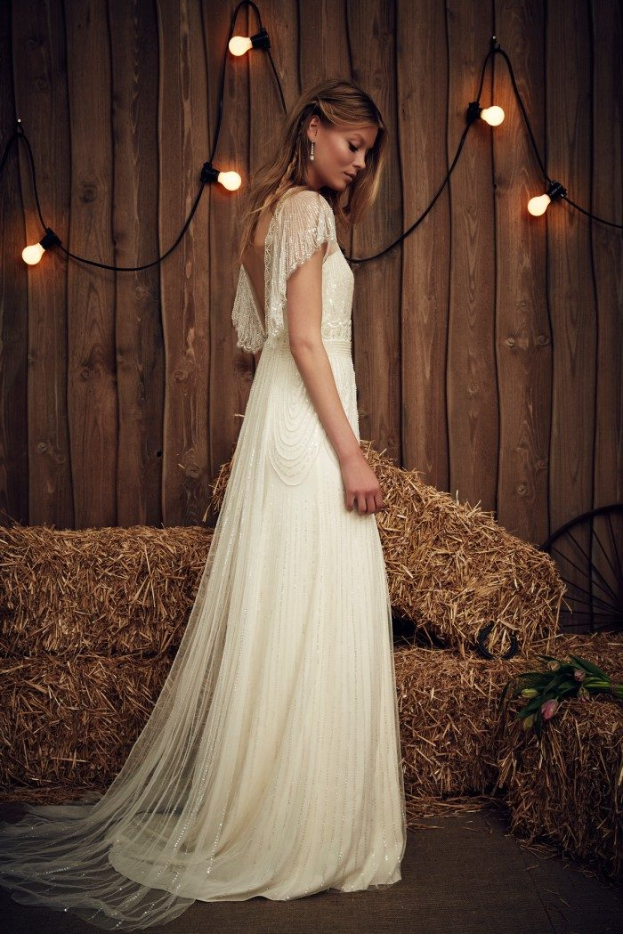 Jenny Packham Beaded Wedding Dresses | Dolly