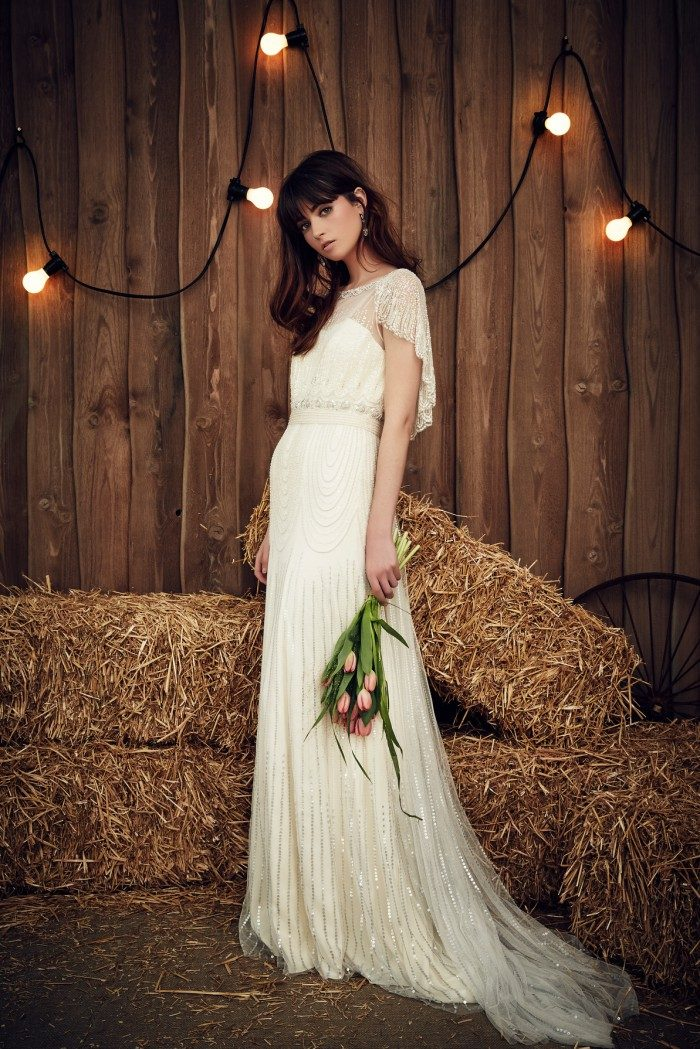 Dolly   Jenny Packham Designer Wedding Dresses