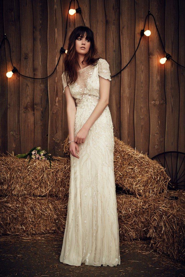Nashville by Jenny Packham Bridal Gowns