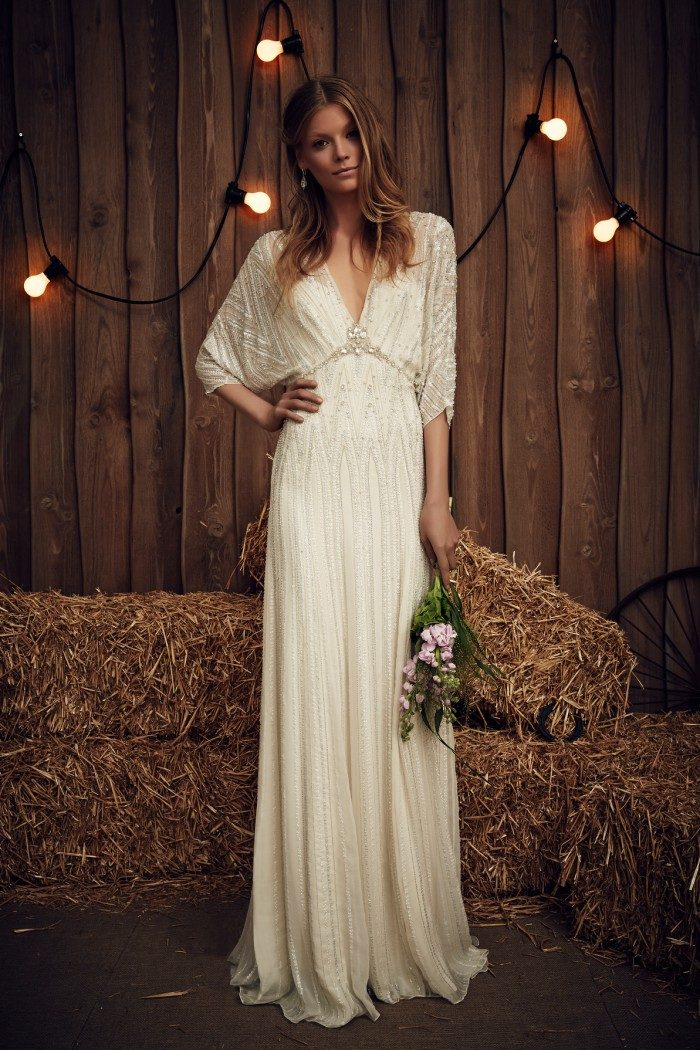 Best Jenny Packham Wedding Dresses 2017