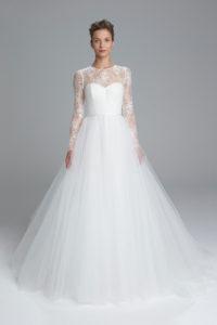 Amsale Wedding Dresses Spring 2017