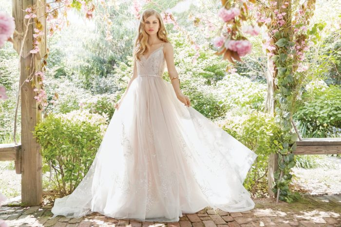 Wedding Dresses by Alvina Valenta for Fall 2016