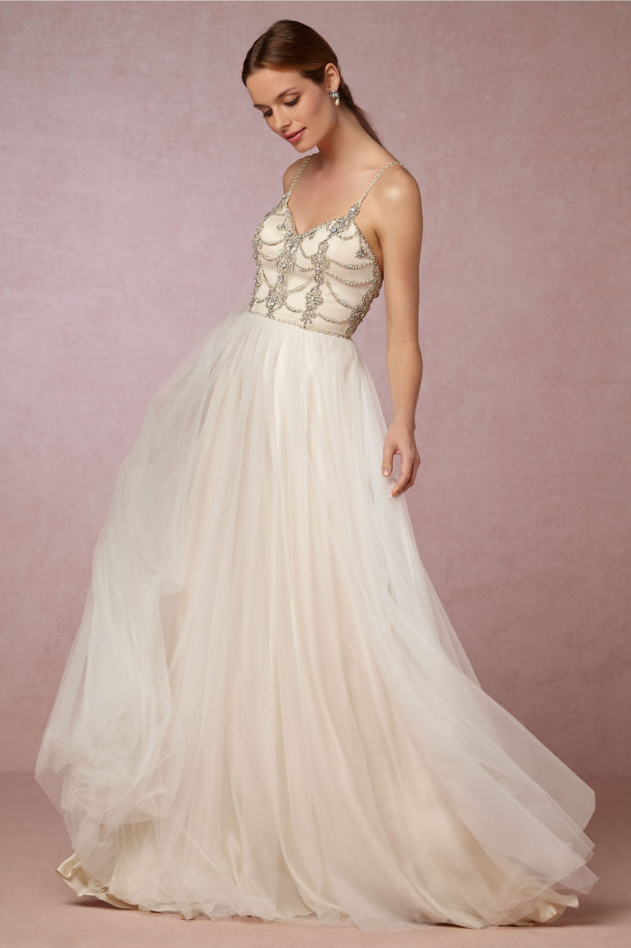 Wedding dresses on Sale for Black Friday and Cyber Monday | BHLDN