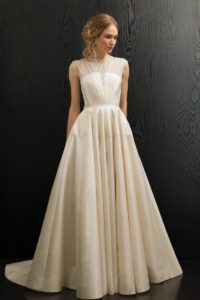 Wedding Dress of the Day: 'Ivy' by Amanda Wakeley