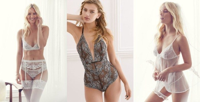 Bridal Lingerie and Sleepwear