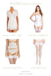 Wedding Lingerie, Robes, and Honeymoon Sleepwear