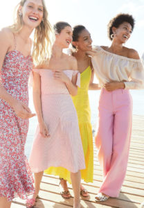 Spring Party Dresses for 2017