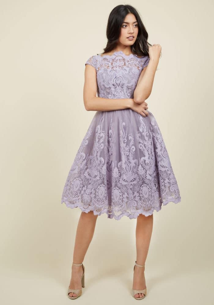 Wedding Guest Dress on Sale