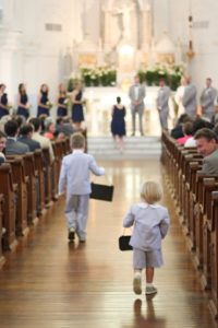 Ring Bearer Suits and Boys' Wedding Outfits