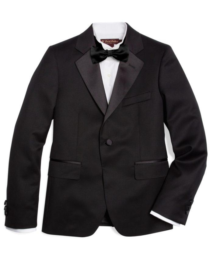 Tuxedo for Ring bearer boy in a Wedding