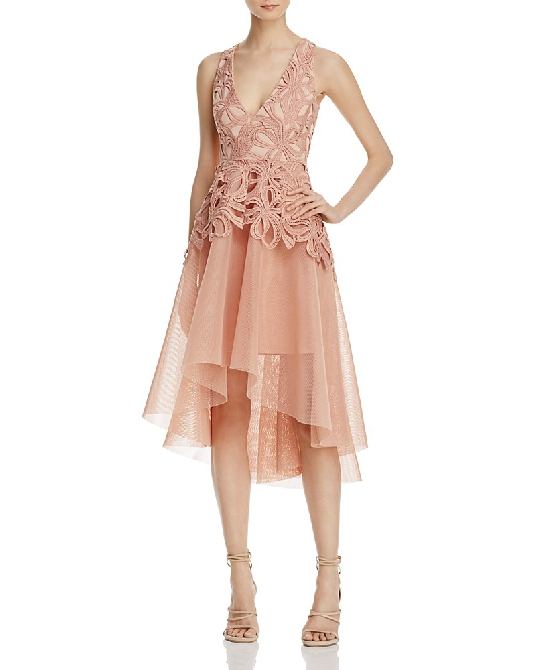 Cocktail Dress for Hotel Wedding
