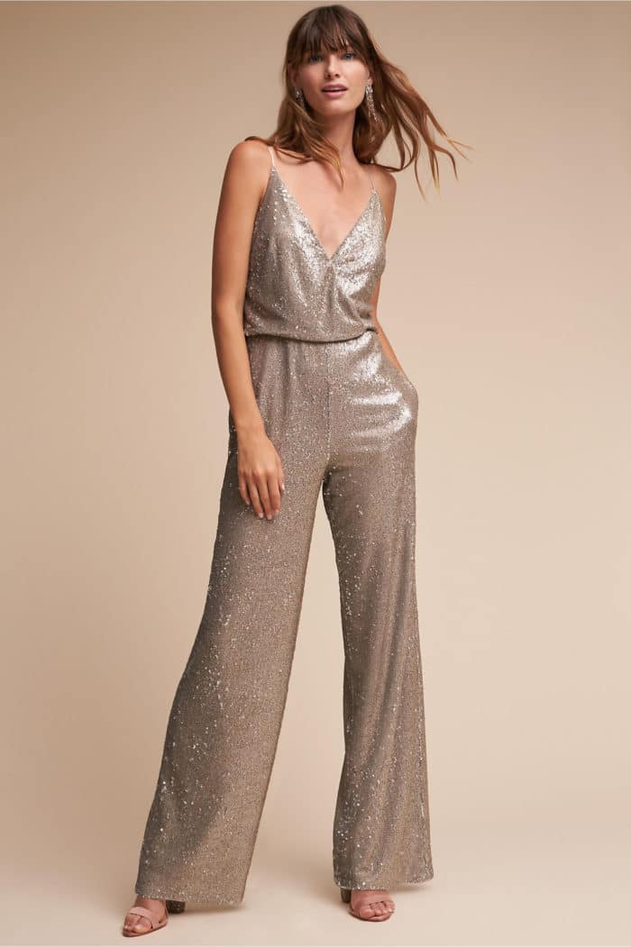 15 Jumpsuits You Can Absolutely Wear as a Wedding Guest ...