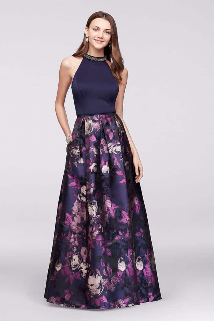 Fab Sale on Mother of the Bride Dresses We Love from David\'s ...