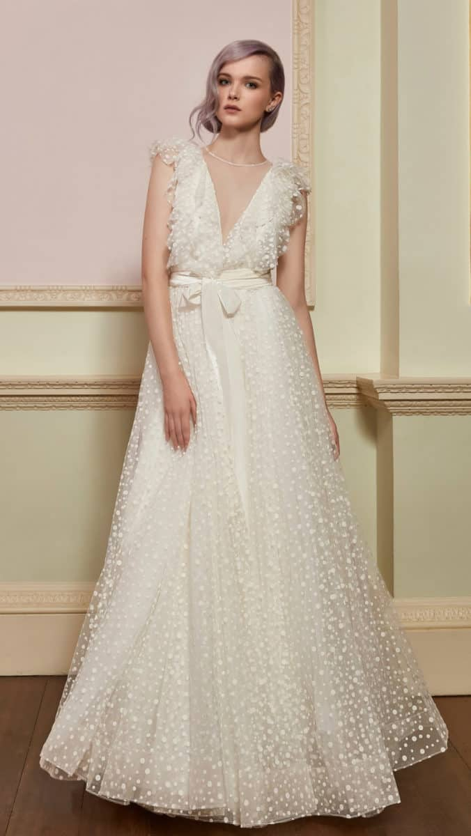 Adorn Designer Bridal Gown by Jenny Packham