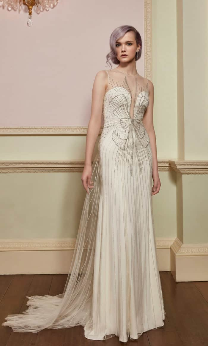 Beau by Jenny Packham Bridal