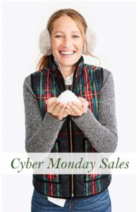 Cyber Monday Sales for 2017!